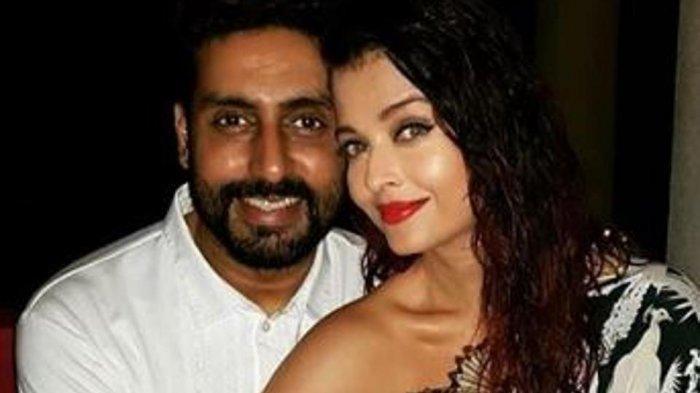 Setelah Amitabh Bachchan dan Anaknya, Kini Menantu Aiswarya Rai dan Putrinya Positif Covid-19