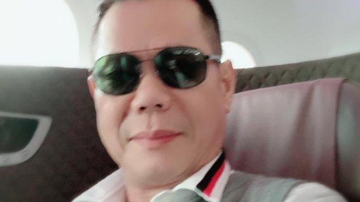 Pegatron Borong 10% Saham Sat Nusapersada Batam, Abidin Hasibuan: Hubungan Kami Lebih Baik