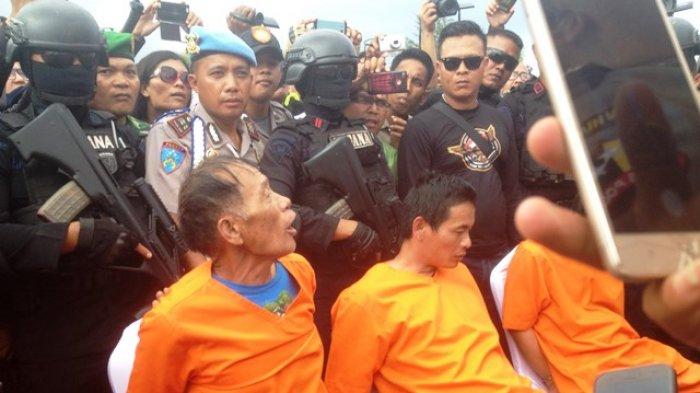Sindikat Narkoba 3 Negara Ini Gencar Serbu Indonesia, 'Permintaan Terus Naik, Hukum Bisa Dibeli'