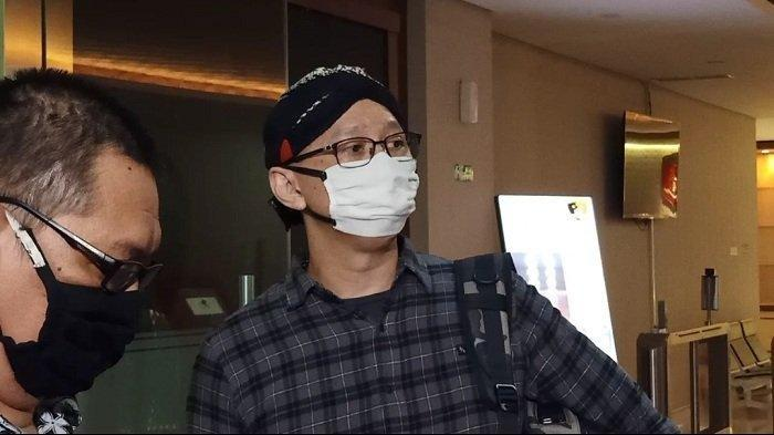 Pernyataan Abu Janda Usai Diperiksa Penyidik Bareskrim, Singgung Tengku Zulkarnain