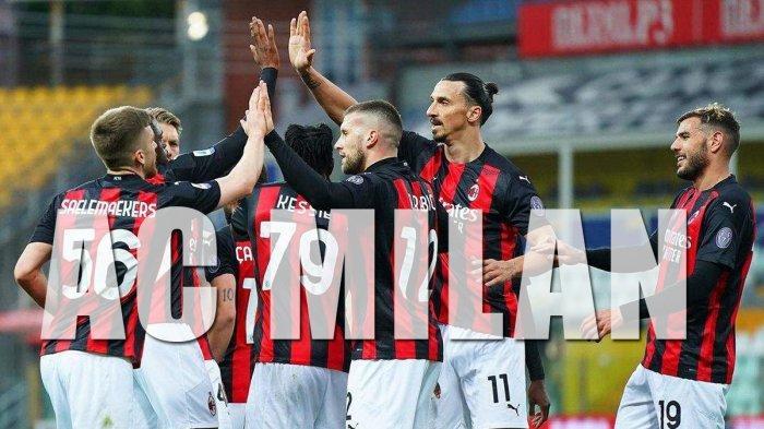 Efek Domino AC Milan Kalah, Terlempar dari Zona Champions, Hakan Calhanoglu & Donnarumma Pergi?