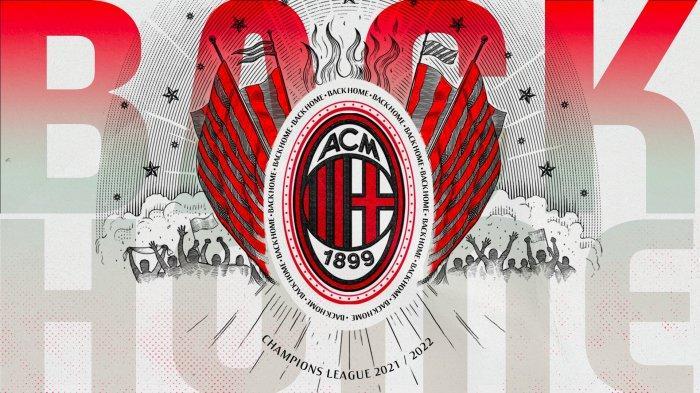 AC Milan Terancam Berada di Grup Neraka di Liga Champions 2021-2022, Ini Sebabnya
