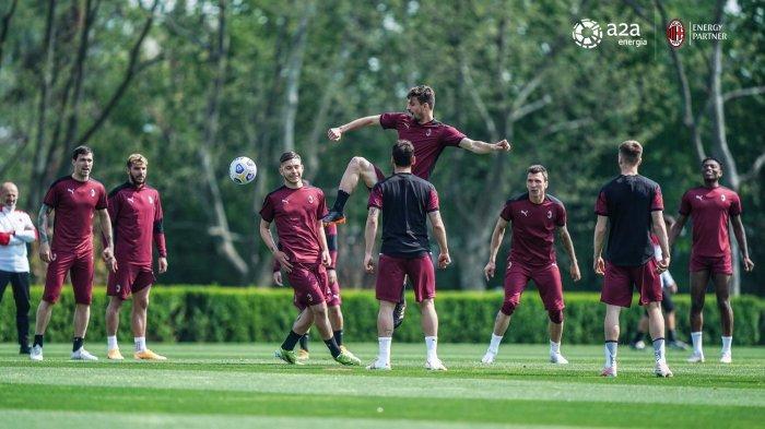 Jika AC Milan Tak Lolos ke Liga Champions, Hakan Calhanoglu, Donnaruma, Romagnoli Akan Hengkang