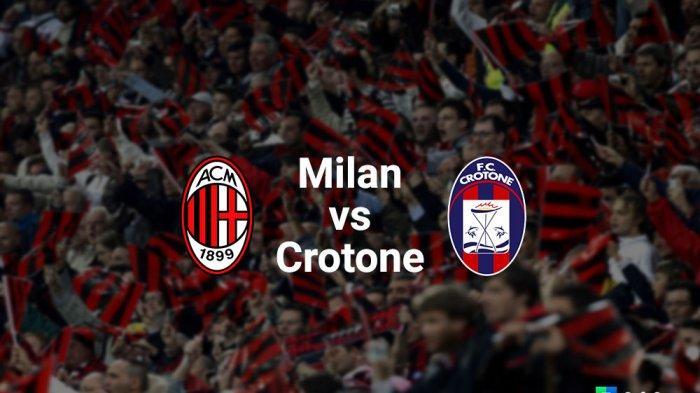 Jadwal Liga Italia Pekan 21 AC Milan vs Crotone, Fiorentina vs Inter Milan: Eriksen Dapat Peran Baru