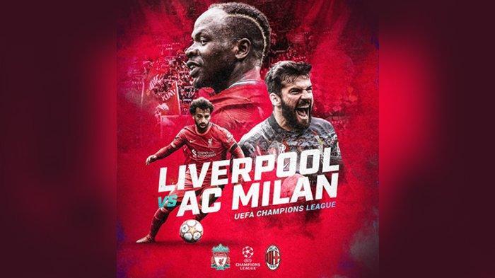 Liverpool vs AC Milan Kick Off 02.00 WIB, AC Milan Tanpa Ibrahimovic, Klopp: Ini Sulit!