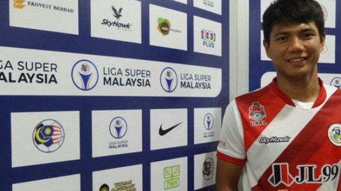 Respon Achmad Jufriyanto soal Tawaran Persib Bandung dan Persija Jakarta