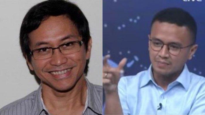 Faldo Maldini Bilang Kekalahan Kubu 02 Jadi Pelajaran, Perseteruan Bukanlah Abadi, Sinis Prabowo?