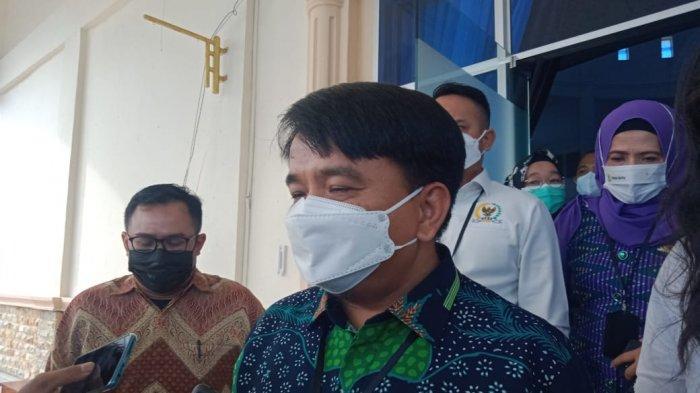 Ade Angga Tak Kapok Berpolitik Usai Kalah dari Endang Abdullah di Pemilihan Wawali Tanjungpinang