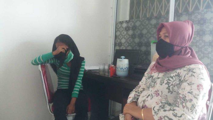 KISAH Adea Fitri, Bawa Anak ke RS di Karimun Tanpa Memegang Uang, Meninggal Akibat Sakit Paru-Paru