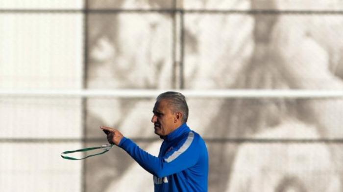Corinthians Ikhlas Melepas Adenor Leonardo Bacchi Sebagai Pelatih Timnas Brazil