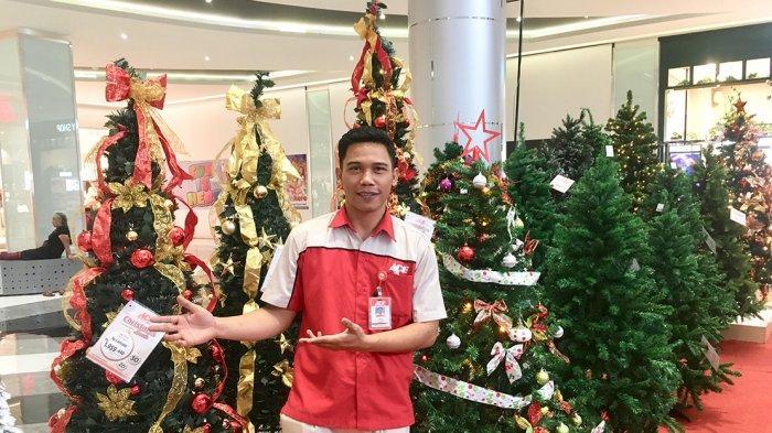 Jelang Natal, Ace Hardware Tawarkan 5 Tema Pohon Natal Terbaru