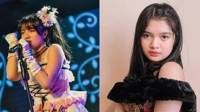 Masuk Dalam Daftar Member Diluluskan dari JKT48, Curhat Afiqah Bikin Fans Sedih: Kaget Ya?