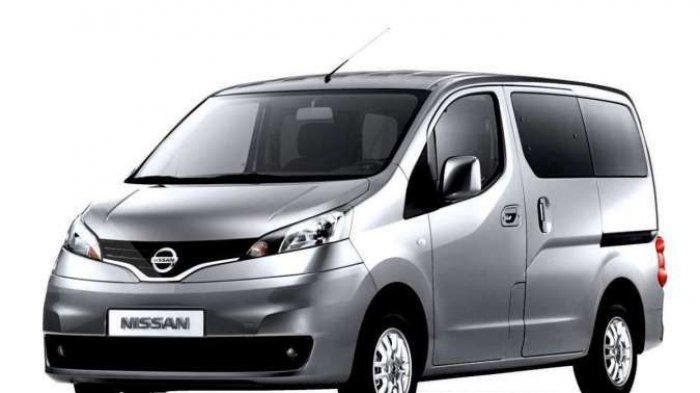 Intip Daftar Harga Mobil Bekas Nissan Evalia yang Ramah di Kantong, Dibandrol Rp 70 Juta