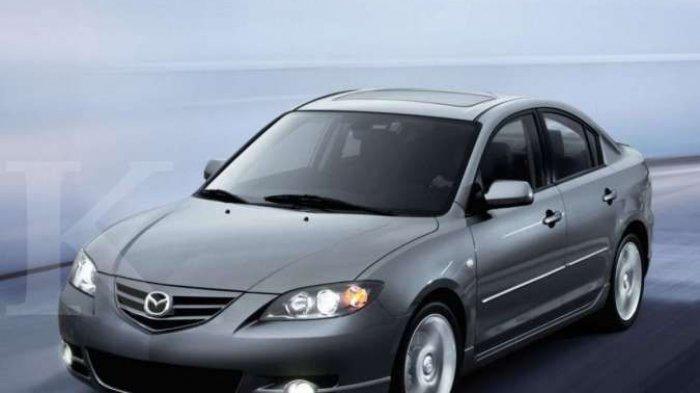 Ramah Kantong, Harga Mobil Bekas Sedan Mazda 3 Termurah Rp 50 Jutaan