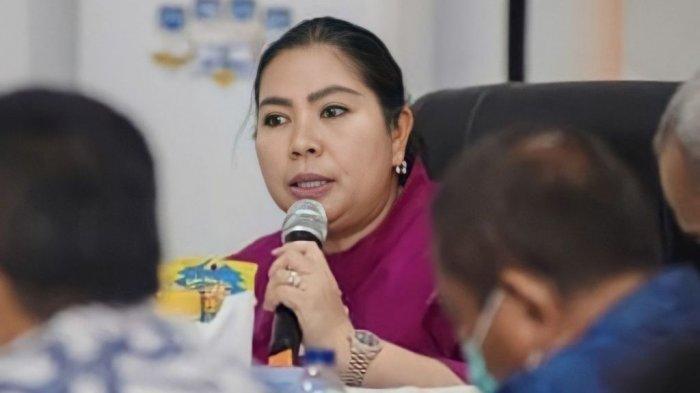 Biodata Agista Ariany, Istri Gubernur Sultra Ali Mazi Meninggal di Usia 45 Tahun