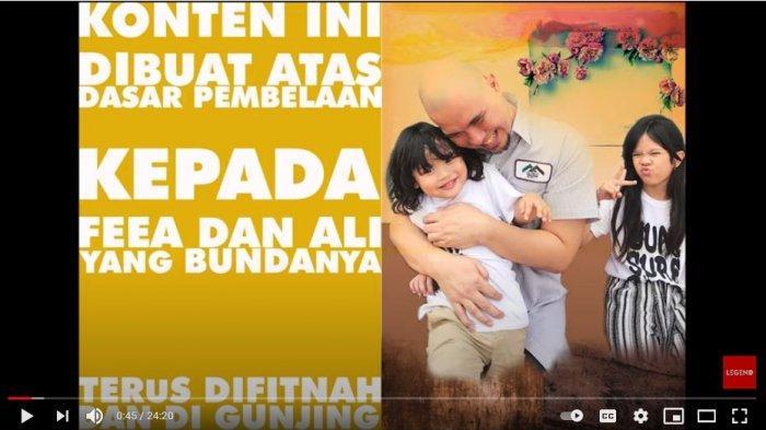 Ahmad Dhani singgung Maia Estianty di youtube miliknya