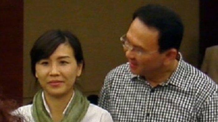 TERPOPULER - Pernah Menangis Karena Ahok, 6 Bulan Cerai Begini Kabar dan Foto Terbaru Veronica Tan