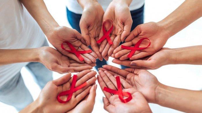 HARI AIDS Sedunia 1 Desember, Kenali 16 Gejala Terkena Virus HIV/AIDS, Cek Perubahan Kuku