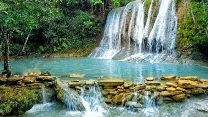 5 Arti Mimpi Melihat Air Terjun Menurut Primbon Jawa, Mimpi Indah yang Bisa Jadi Pertanda Buruk