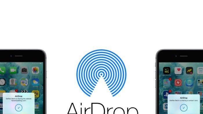 Video Syur Gisel Dikirim Lewat AirDrop, Begini Cara Kerja Aplikasi Itu
