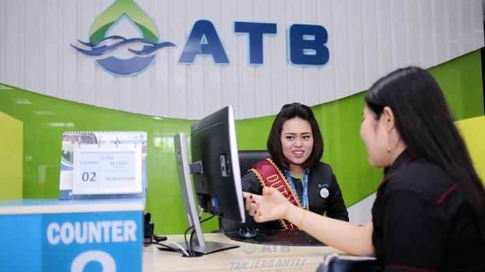 Teknologi AIRS ATB, Efisien Kelola Bisnis, Selesaikan Keluhan Pelanggan Dengan Cepat dan Efisien