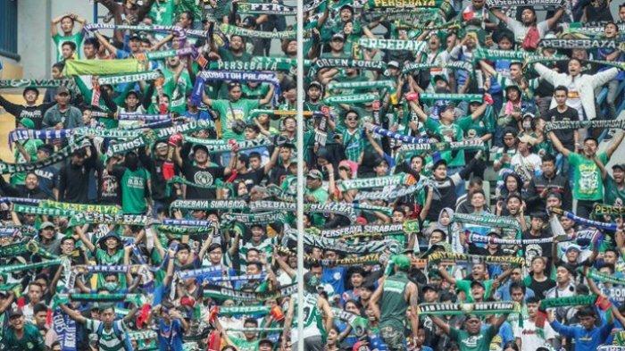 Jelang Persib Bandung vs Persebaya Surabaya, Ratusan Bonek di Bali Dipulangkan, Ini Alasannya