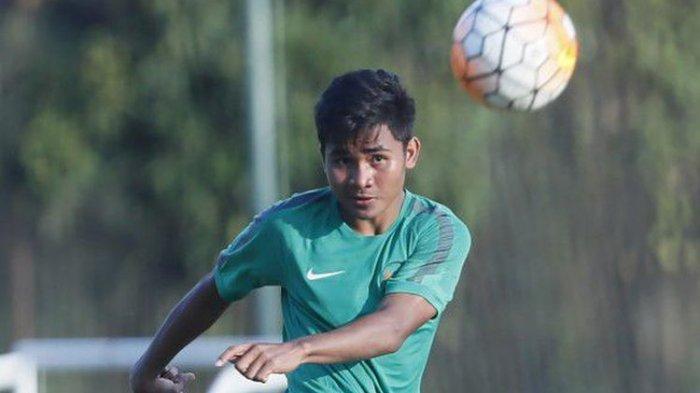 BERITA PSM - Pemain Muda PSM Makassar Lelang Jersey untuk Bantu Tenaga Medis Atasi Virus Corona