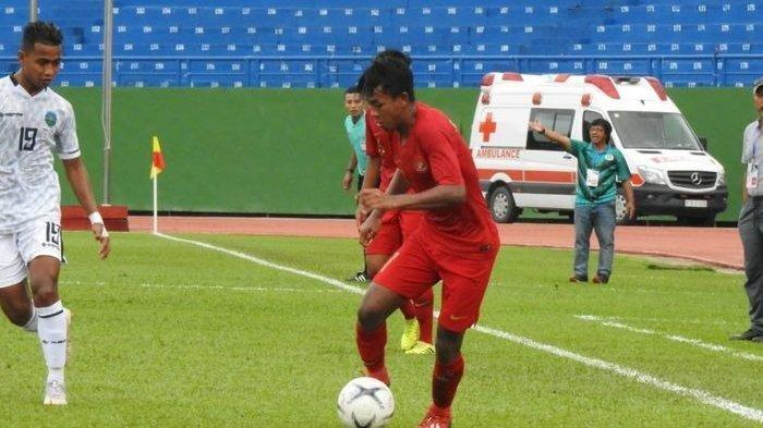 Fakhri Husaini Kecewa Supriadi Belum Gabung Timnas U19 Indonesia karena Akan Diturunkan Persebaya