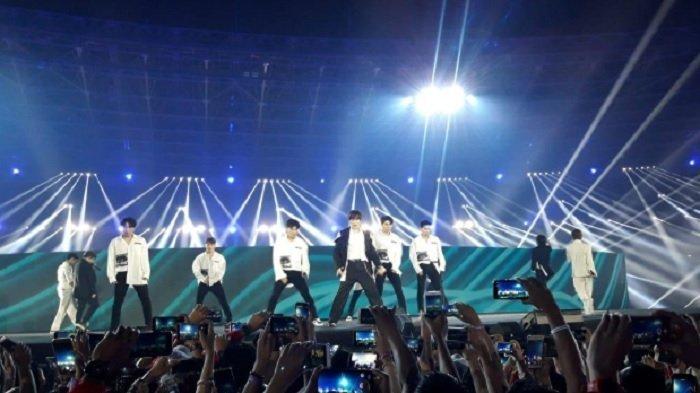 Super Junior Umumkan Comeback, E.L.F Malah Ancam Boikot Album dan Aktifitas Promosi SuJu, Kenapa?