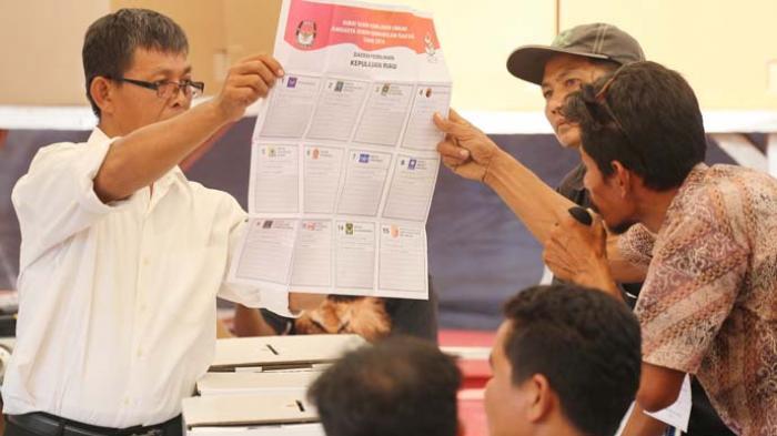 Perbedaan Istilah Plt, Pjs, Plh dan Pj Kepala Daerah pada Pemilu Serentak