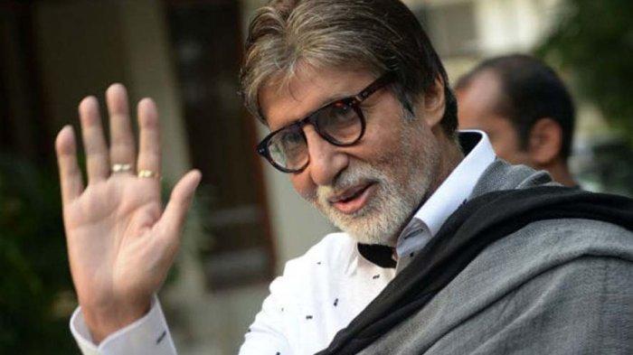 Kaya Raya dan Dermawan, Mega Bintang Bollywood Amitabh Bachchan Lunasi Utang 2 Ribu Petani Miskin