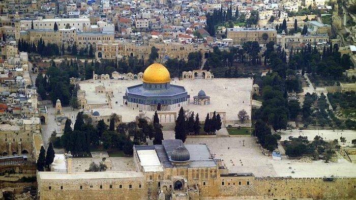 Hamas Ancam PM Israel Benjamin Netanyahu, Peringatkan Tak Sentuh Masjid Al Aqsa