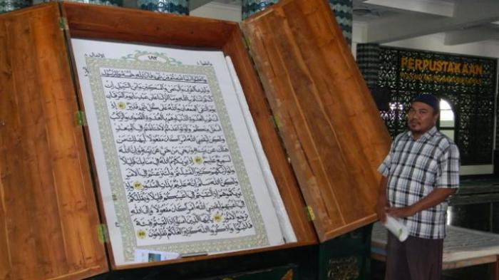 Bagaimana Ajarkan Anak Hafal Quran Sejak Dini?