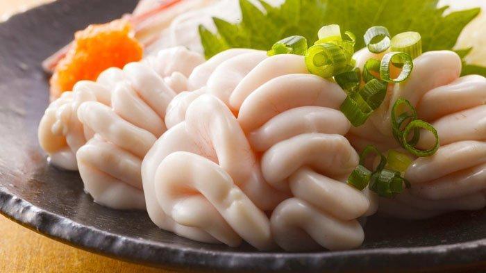 7 Kuliner Paling Ekstrem di Jepang, Daging Paus hingga Katak Mentah, Mau Coba?