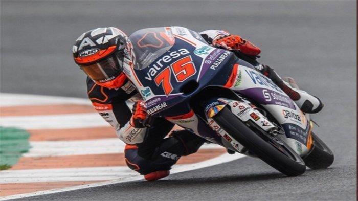 Update Hasil dan Klasemen Moto3 2020, Albert Arenas (Red Bull KTM) Juara Dunia Moto3