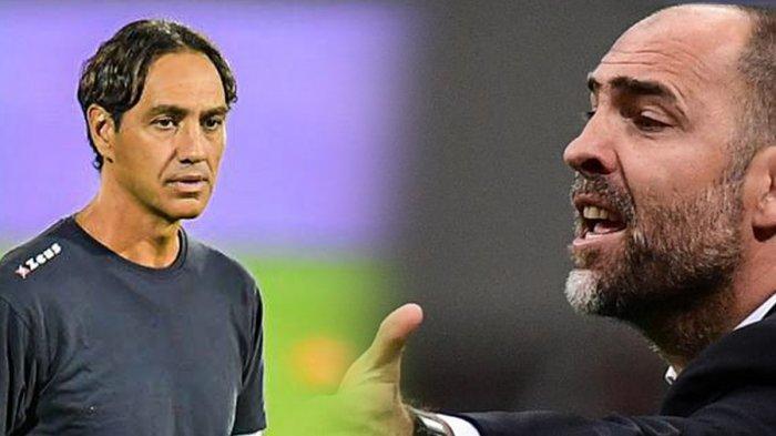Andrea Pirlo Tunjuk Eks Juventus Igor Tudor Jadi Asisten Pelatih, Alessandro Nesta Menyusul?