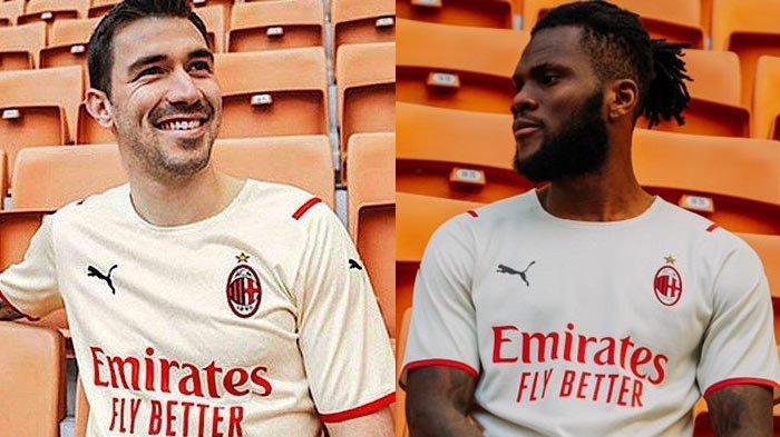 Transfer AC Milan - Alessio Romagnoli Diincar Real Madrid, Franck Kessie Dibidik Barcelona