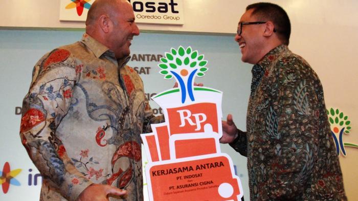 Adakah Asuransi bagi Pelanggan Indosat?