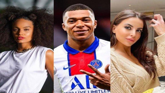Adu Gaya Fashion Alicia Aylies dan Luisa Jacobelli, Disebut Pernah Jadi Kekasih Mbappe