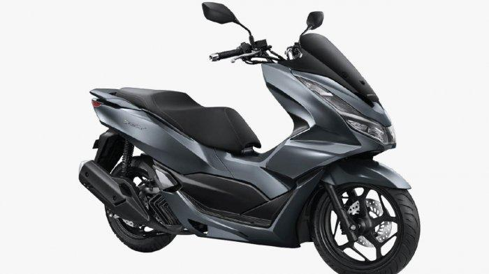 Promo All New Honda PCX, Beli Motor Dapat Cashback Rp 1 Juta