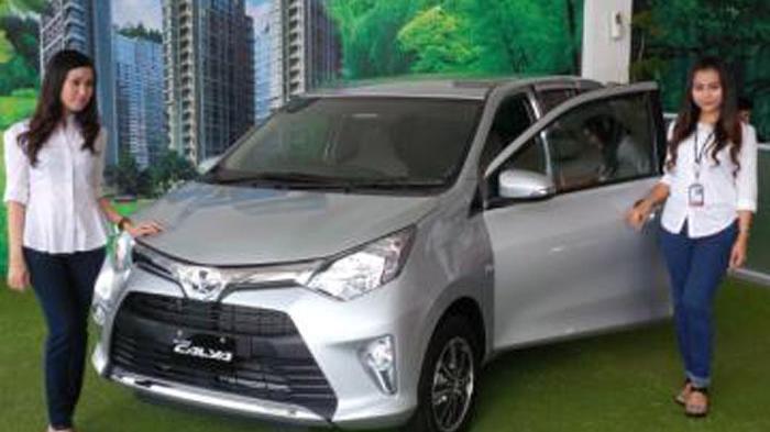 Cek Harga Mobil Bekas Toyota Calya yang Ramah Kantong, Ini Daftar Harganya
