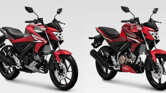 Yamaha Rilis Warna Baru All New V-Ixion dan All New V-Ixion R, Segini Harganya