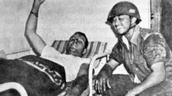 Terungkap! Gara-gara Tak Pandai Panjat Pohon, Agen CIA Ini Tertangkap Tentara Indonesia!