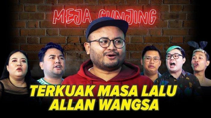 Presenter dan Youtubers Allan Wangsa Meninggal Dunia, Sejumlah Artis Indonesia Turut Berduka