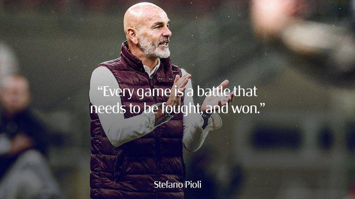 Jadwal Liga Italia Pekan 8 Napoli vs AC Milan; Tak Ada Stefano Pioli, Bisa Ibrahimovic dkk Menang?