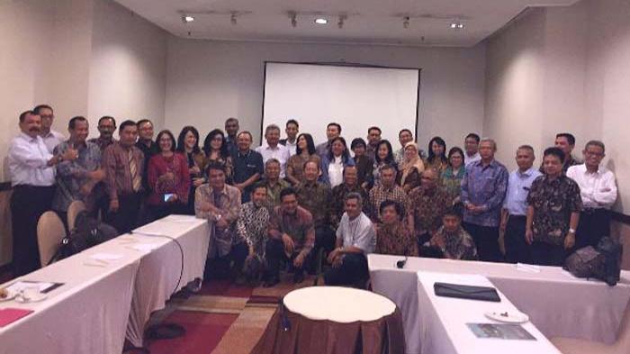 Alumni UNS Lakukan Buka Puasa Bersama