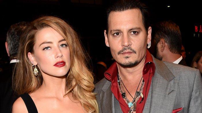 Sidang Pencemaran Nama Baik Johnny Depp Digelar, Amber Heard Akui Kerap Terima Ancaman Pembunuhan