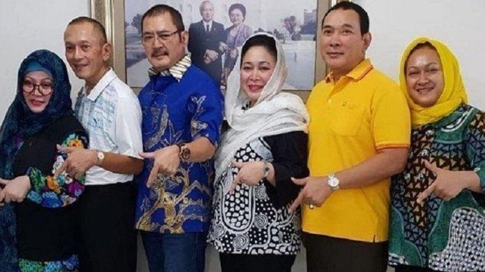 Anak-anak almarhum Soeharto