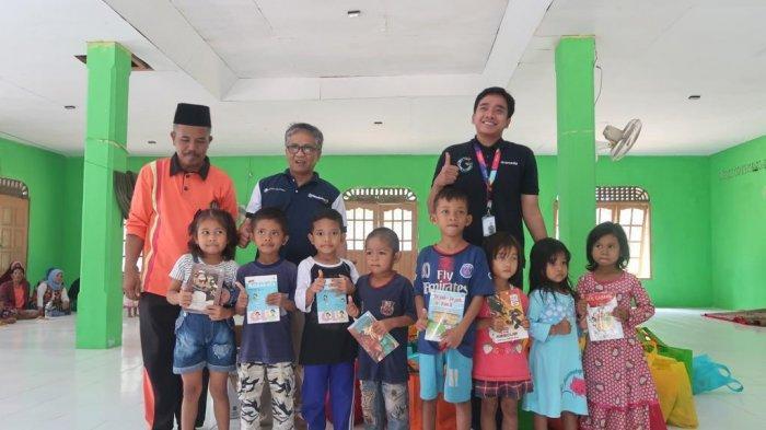 Semoga Anak Kampung Monggak Bisa Jadi 'Wartawan Internet'