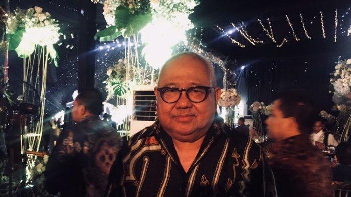 KABAR DUKA Eks Manajer Timnas Indonesia Andi Darussalam Meninggal Dunia